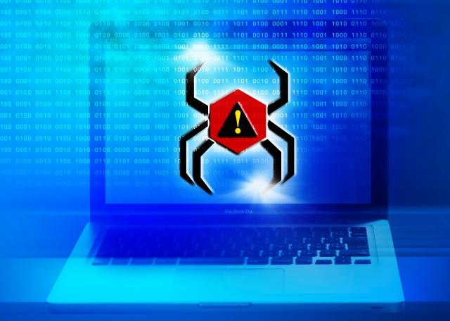 PCとウイルス