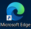 Edgeアイコン