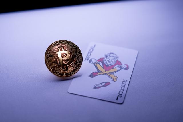 ジョーカーとビットコイン